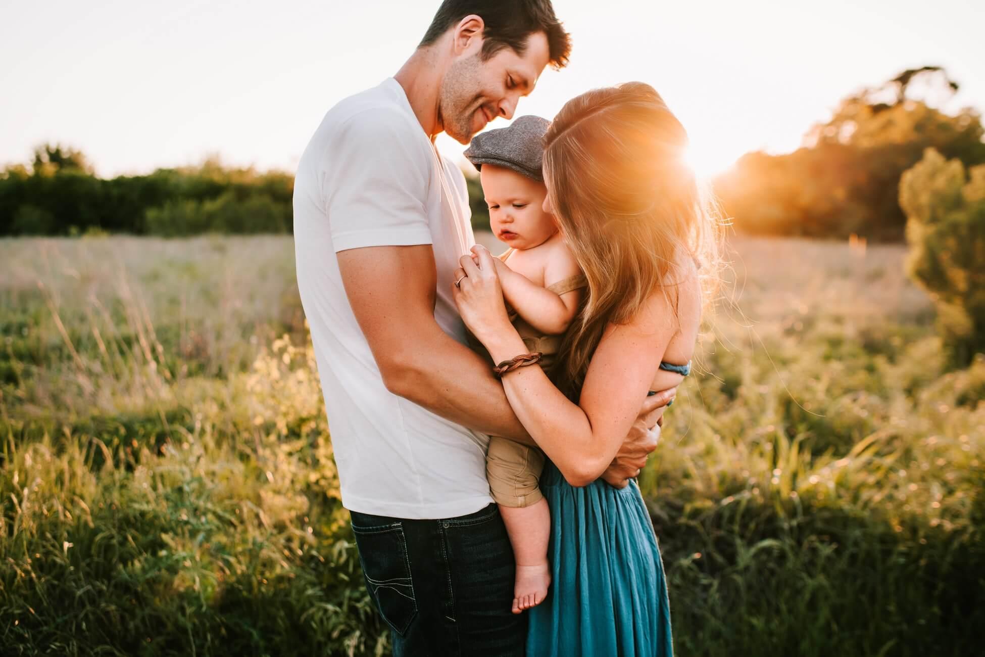 Как построить здоровые отношения в семье