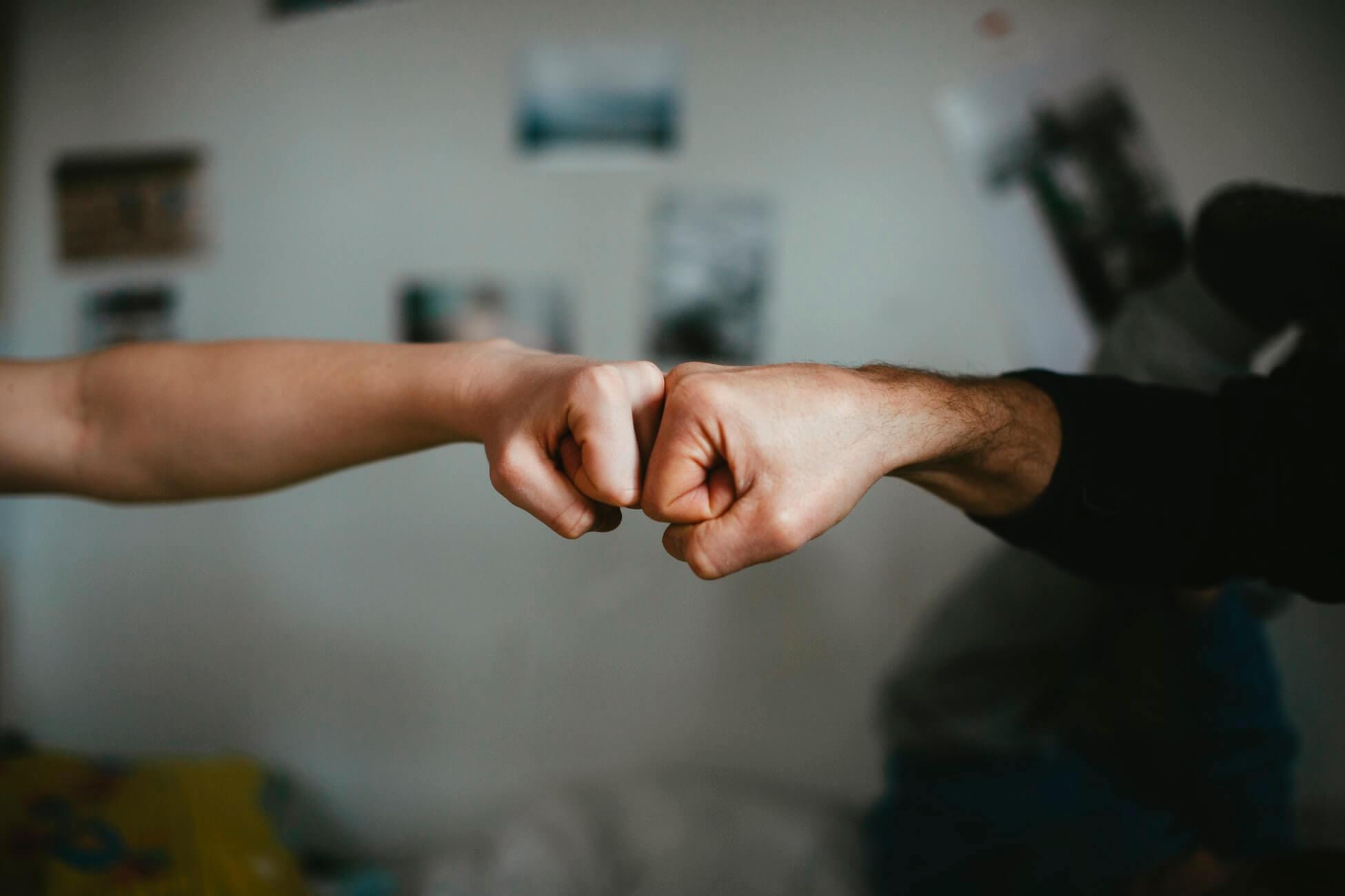 Лайфхаки по разрешению конфликтов в семье и на работе