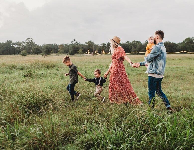 5 советов, как построить осознанные отношения в семье