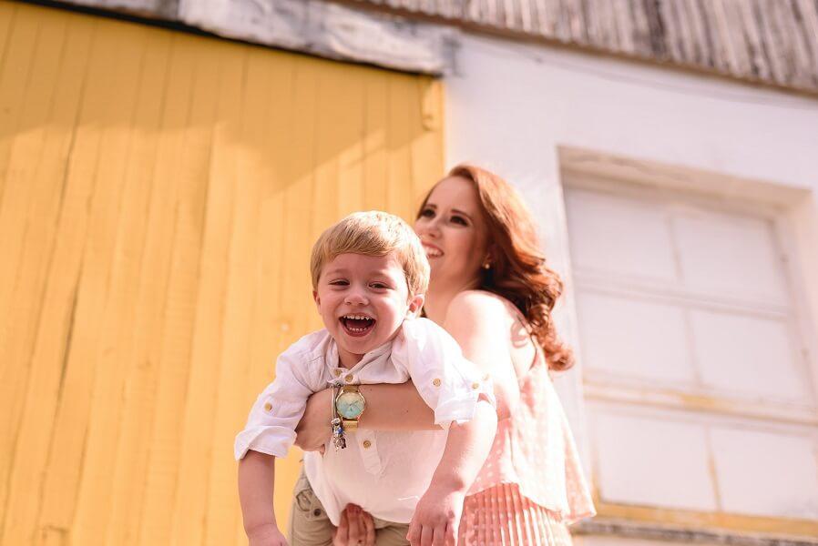 Уверенное родительство: улучшаем детско-родительские отношения